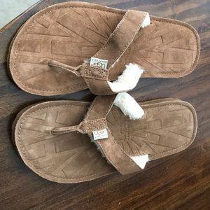 Women's tasmina slippers size 10